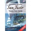 Las aventuras del navío San Justo