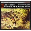 Los soldados europeos entre 1550 y 1650