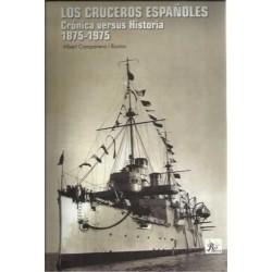 Los cruceros españoles