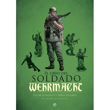 El libro del soldado de la Wehrmacht