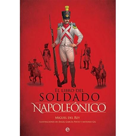 El libro del soldado napoleónico