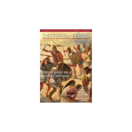 Mercenarios en mundo antiguo