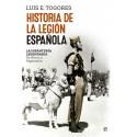 Historia de la Legión Española