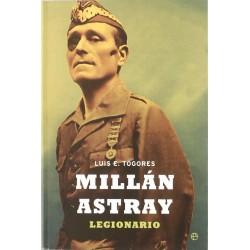 Millán Astray, legionario
