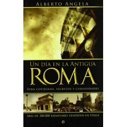 Un día en la antigua Roma