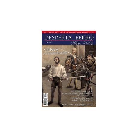 Carlos V y la Liga de Esmalcalda
