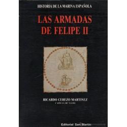 Las armadas de Felipe II