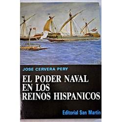 El poder naval en los reinos hispánicos