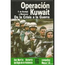 Operación Kuwait