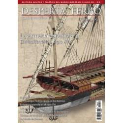 La Armada Española (I). El Mediterráneo, siglo XVI