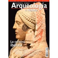 La cultura Ibérica