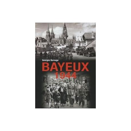 Bayeux 1944