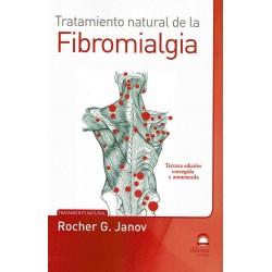 Tratamiento natural de la fibromialgia (3ª edición)