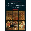 La Europa del Antiguo Régimen 1715-1783
