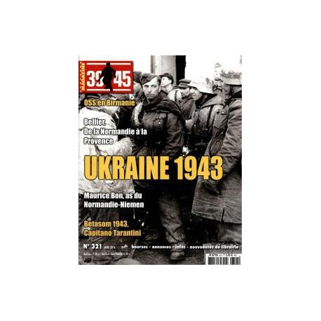 Ukraine 1943
