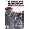 La batalla por Leningrado