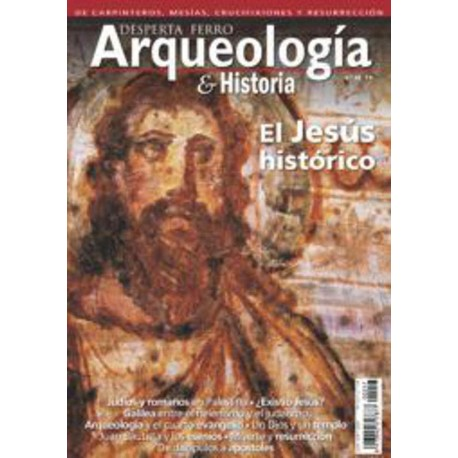 El Jesús histórico