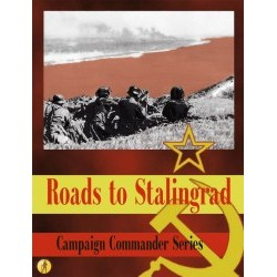 Roads to Stalingrad