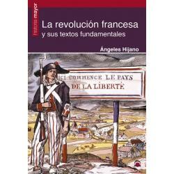 La revolución francesa y sus textos fundamentales