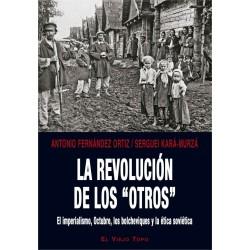 """La revolución de los """"otros"""""""