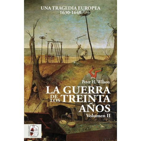 La Guerra de los Treinta Años (II)