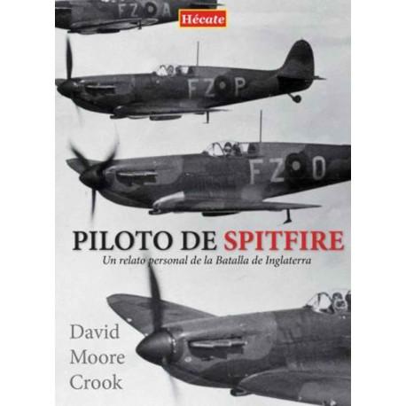 Piloto de Spitfire