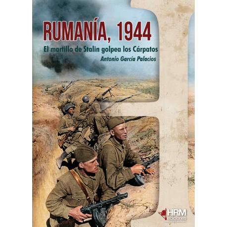 Rumanía, 1944