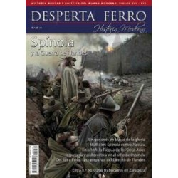 Spínola y la Guerra de Flandes