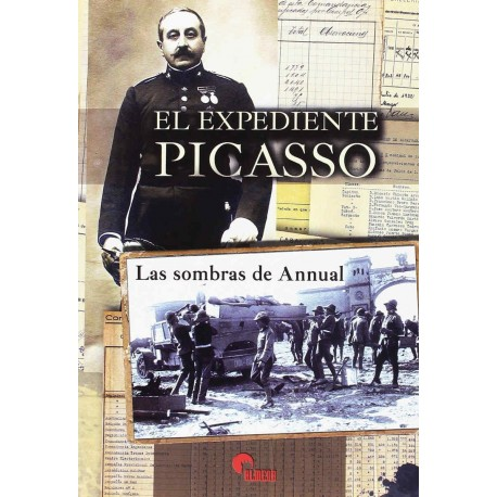 El expediente Picasso