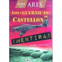 "Los ""Guernicas"" de Castellón ¡Mentira!"