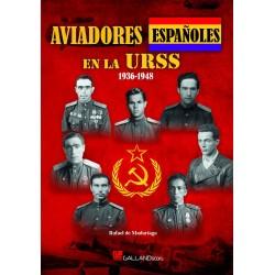 Aviadores españoles en la URRS 1936-1948