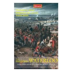 Tres mujeres en Waterloo