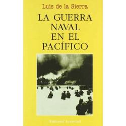 La guerra naval en el Pacifico