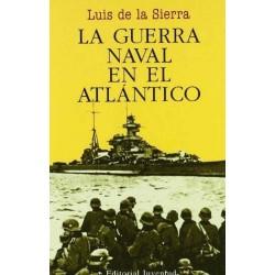 La guerra naval en el Atlantico