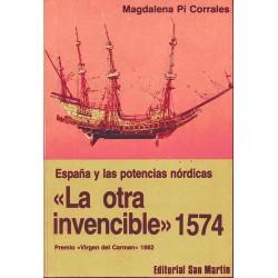 """""""La otra invencible"""" 1574"""