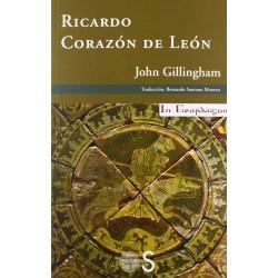 Ricardo Corazon de León