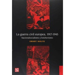 La guerra civil europea 1917-1945