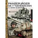Panzerjäger de 1ª generación