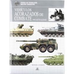 Vehiculos acorazados de combate 1945-actualidad