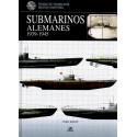 Submarinos alemanes 1939-1945