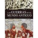 Las guerras en el mundo antiguo