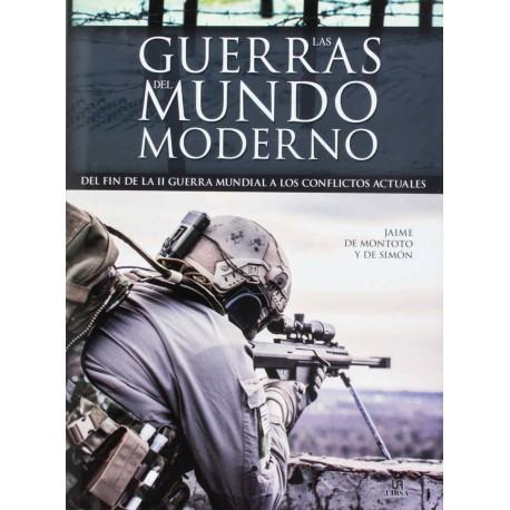 Las guerras del mundo moderno