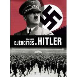 Grandes ejércitos de Hitler