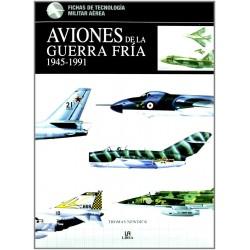 Aviones de la Guerra Fría 1945-1991