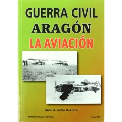 Guerra Civil Aragón VIII