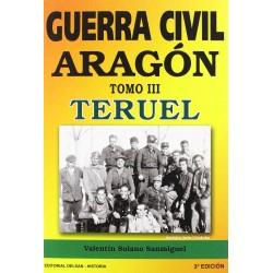 Guerra Civil Aragón III