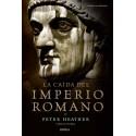 La caída del Imperio Romano