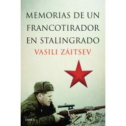 Memorias de un francontirador en Stalingrado