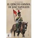 El ejército español de José Napoleón