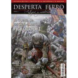 La Guerra de los Cien Años (III). Agincourt